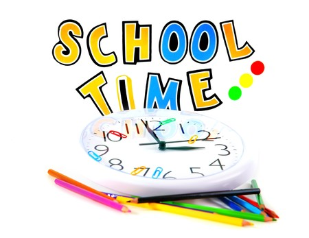 School time conceptual image of education & knowledge Stock Photo - 7585232