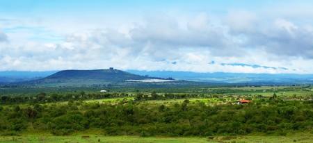 south park: Landscape. Africa. Kenya.
