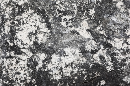 Old stone background textured wall pattern, grungy gray wallpaper photo