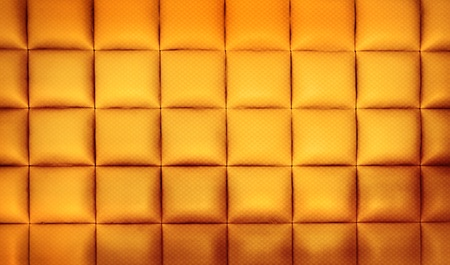 Abstract old leather background? with square pattern & luxury texture photo
