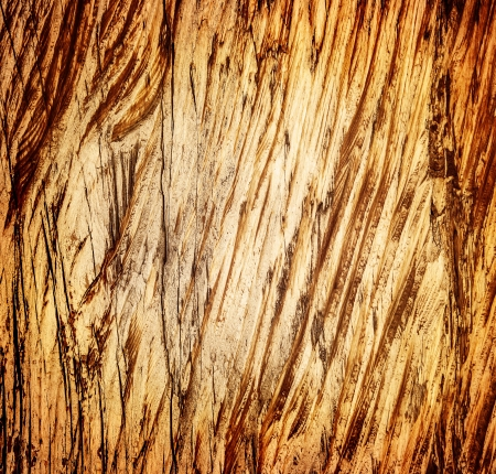 Abstract wooden background, textured wallpaper, aged grungy wood surface, building detail photo