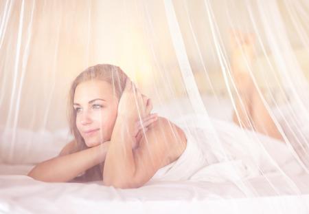 Immagini Di Camere Da Letto Romantiche: Foto camera da letto ...