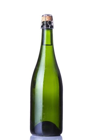 Cava is een Catalaanse champagne Stockfoto