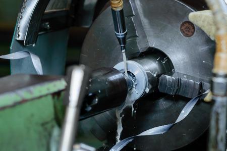 drilling machine: drilling machine Stock Photo