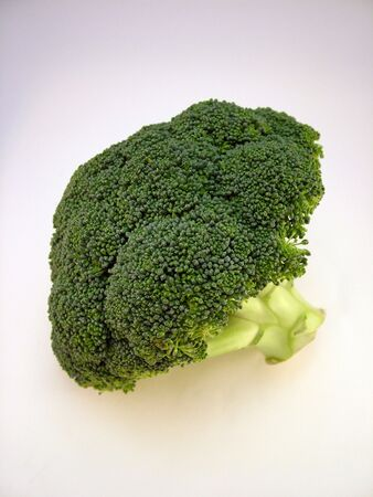 brocolli: brocolli Stock Photo