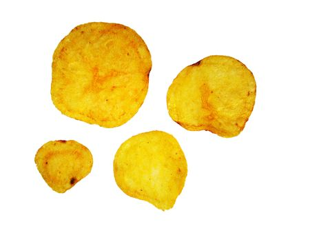 gease: chips