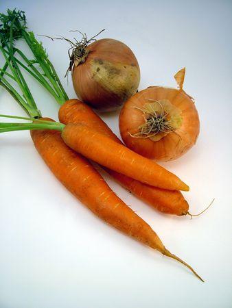 vegetables Stock Photo - 732627