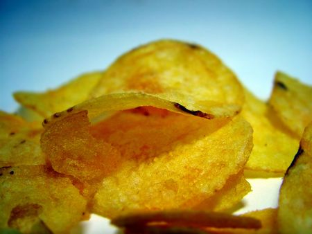 gease: crisps