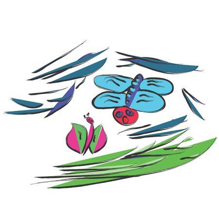 illustration Stock Illustration - 746815