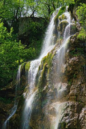 Plitvice Lakes National Park (Plitvicka Jezera), Lika-Senj,