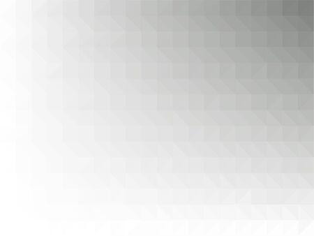 Grey Grid Mosaic Background, Creative Design Templates Illustration