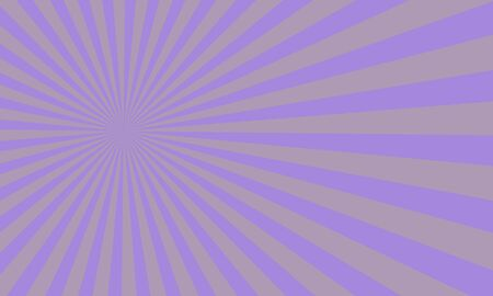 Background with retro rays.Color abstract ray star burst background pattern design . Vector illustration Stock fotó - 130104996