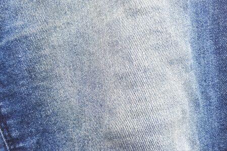 blue jeans texture denim background pattern . Women and Men fashion accessory
