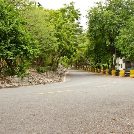 Road of thai Stock Photo - 14845136