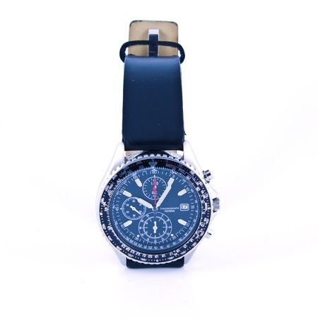 Wristwatch photo