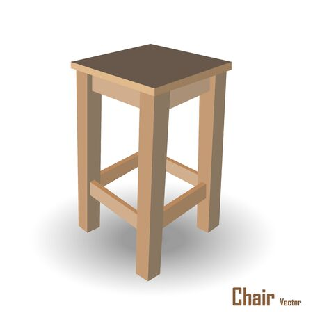 chair  Stock Vector - 15725138