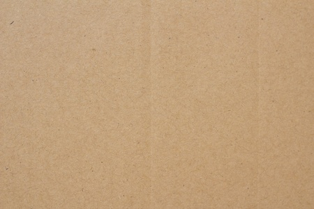 Corrugated cardboard  background Stock Photo - 16505238