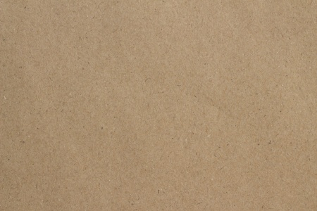 Paper texture - brown paper sheet Stock Photo - 16658953