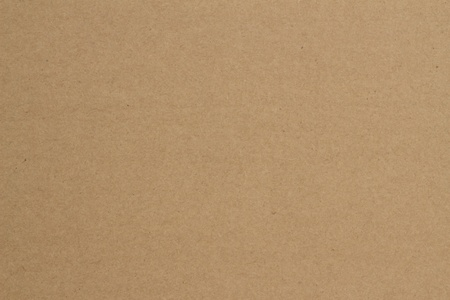 Paper texture - brown paper sheet Stock Photo - 16658951