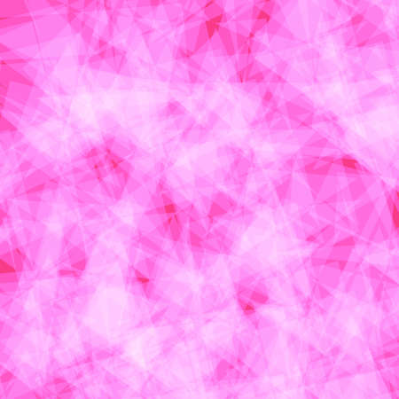 Pink abstract vector backgrounds Vector
