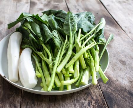brassica: Brassica alboglabra