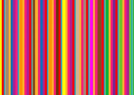 abstracte vector achtergrond met kleurrijke symmetrische vormen Stockfoto