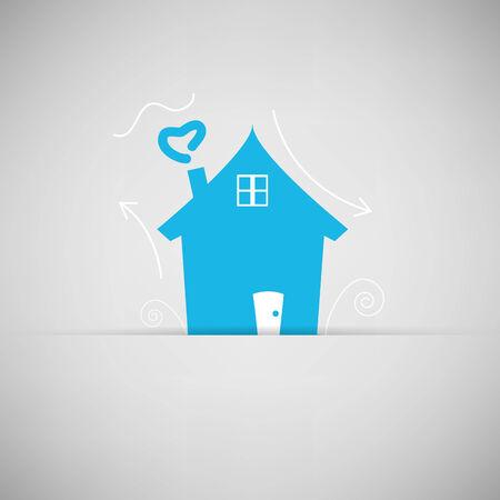 home icon: Home icon for vector