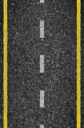 Asphalt Hintergrund Textur mit einigen feinen Korn in sie von Vektor- Standard-Bild - 28489459