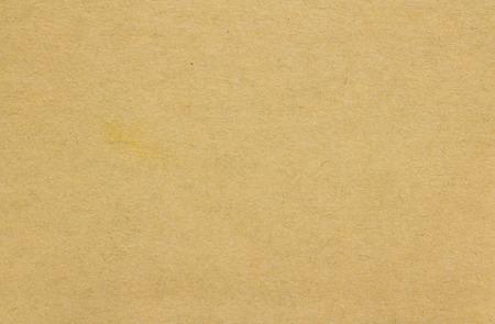 Paper texture - brown paper sheet. Фото со стока - 29834275