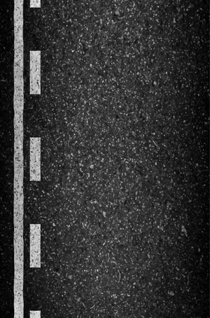 Asphalt background texture with some fine grain in it of illustration Vector