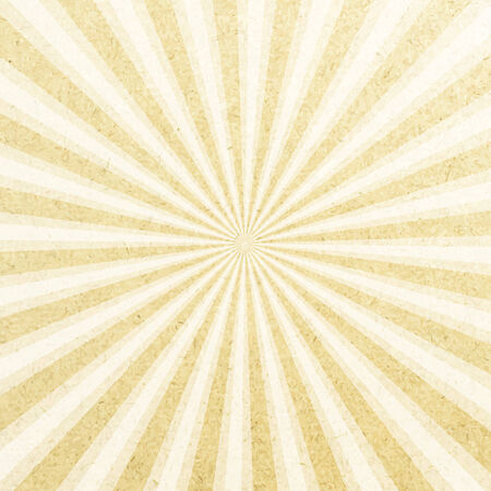 gold metal: Gold rays metal background Stock Photo