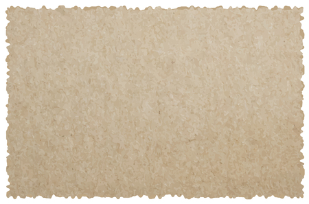 separately: collection of white ripped pieces of news paper on on white background. each one is shot separately