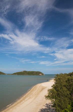 relent: Porto Beach, Thailandia