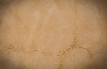 pared rota: Cemento roto textura de la pared se puede utilizar como fondo