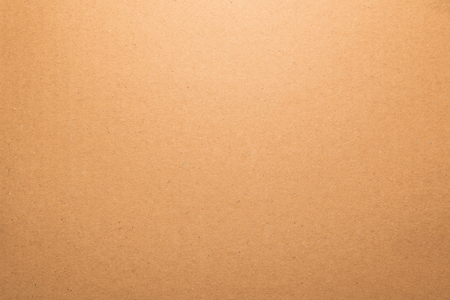 Paper texture brown sheet background.