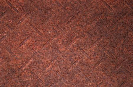 aluminium texture: old metal iron rust texture