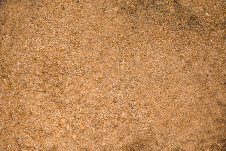 Sand Soil texture and background of ground Foto de archivo