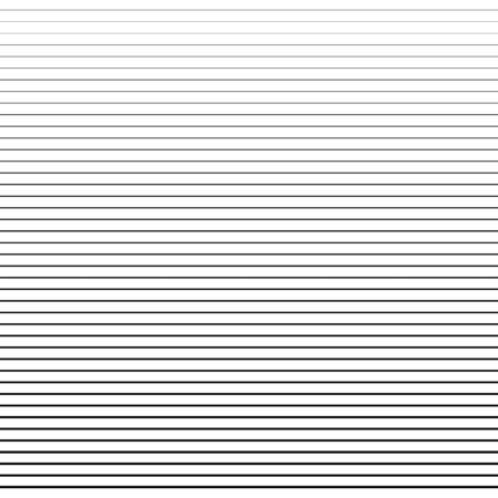 Abstract Black Horizontal line Diagonal Striped Background straight lines texture vector design