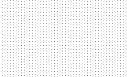 Small polka dot pattern background vector design