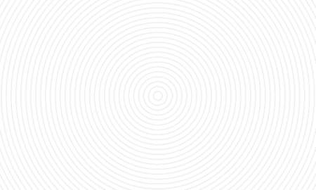 Texture with Circle line and Black and white background Creative vector design