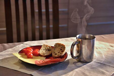stylesheet: morning Breakfast