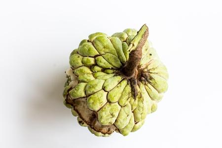 custard apple: Custard apple Stock Photo