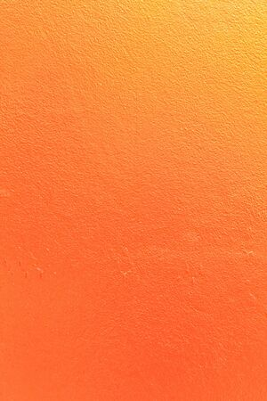 wall orange backdrop in bangkok thailand Stock Photo - 10569224