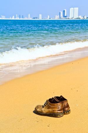 sandles: Shoes at Pattaya