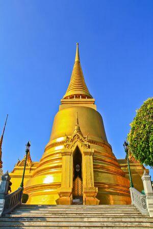 Wat Phra Kaew, Thailand photo