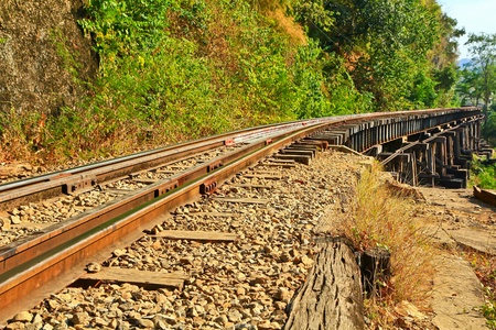 Railway photo