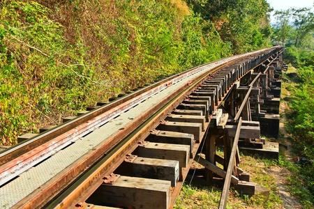 Railway Stock Photo - 13426207