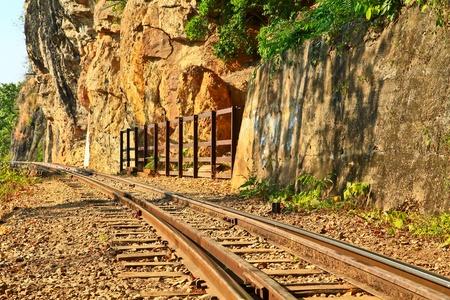 Railway Stock Photo - 13426195