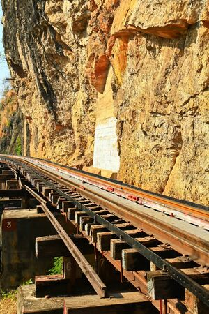 rail cross: Railway
