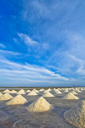 salt pan photo